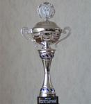 Trofee Mels Oosterbeek